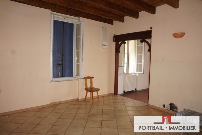 Sale house / villa Etauliers 106000€ - Picture 4