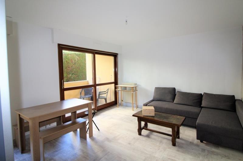 Verhuren  appartement Voiron 490€ CC - Foto 1