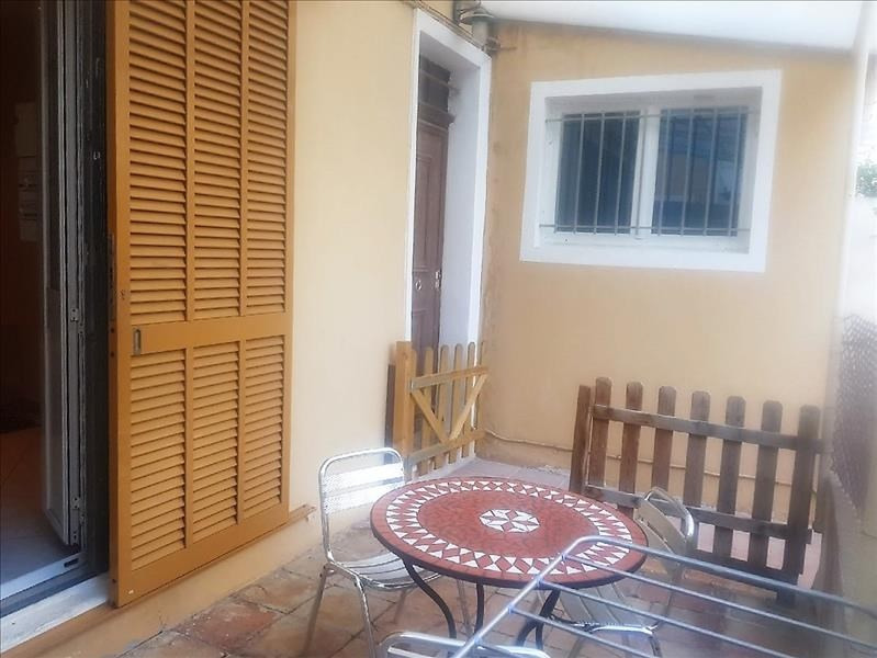 Vente appartement Toulon 137 000€ - Photo 1