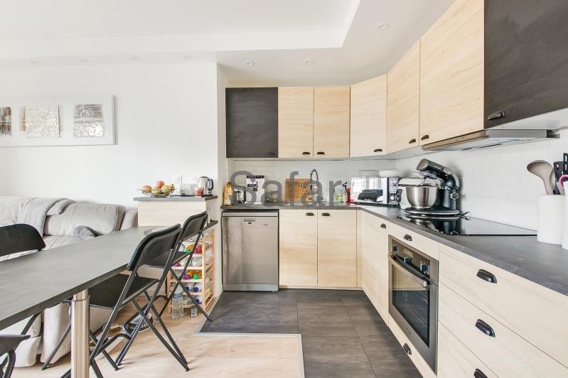 Vente appartement Issy les moulineaux 655000€ - Photo 2