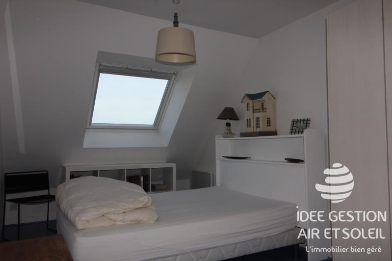 Rental apartment Larmor plage 750€ CC - Picture 5