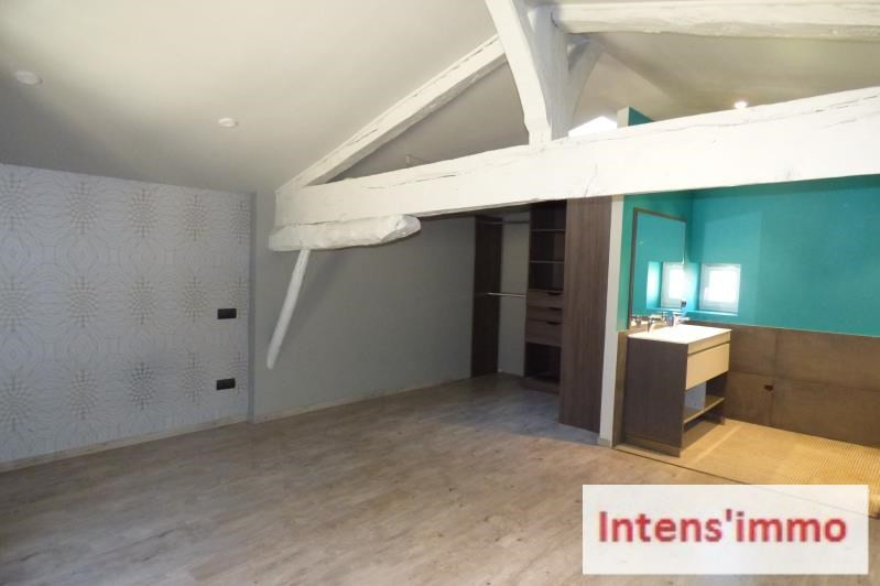 Vente maison / villa Peyrins 127 000€ - Photo 6