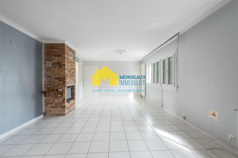 Sale house / villa Morangis 329000€ - Picture 2