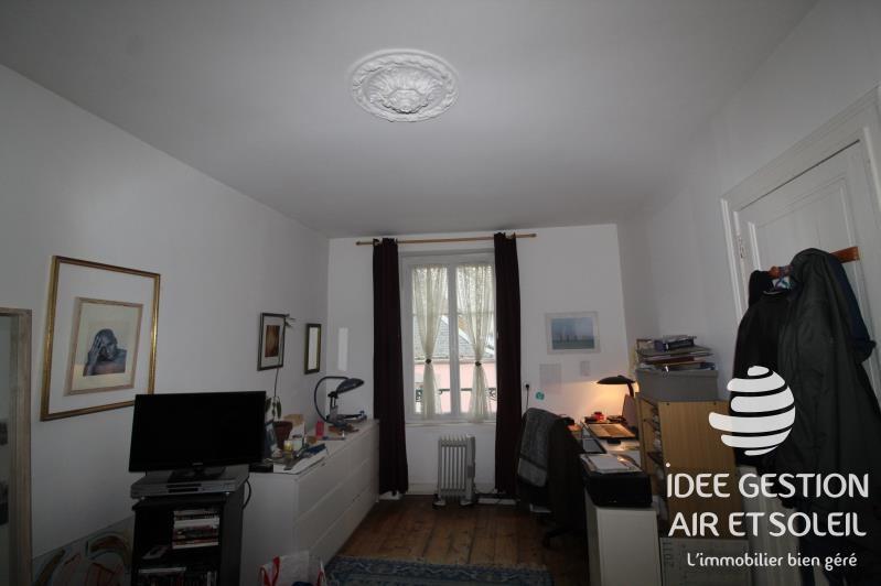 Sale apartment Le palais 125904€ - Picture 2