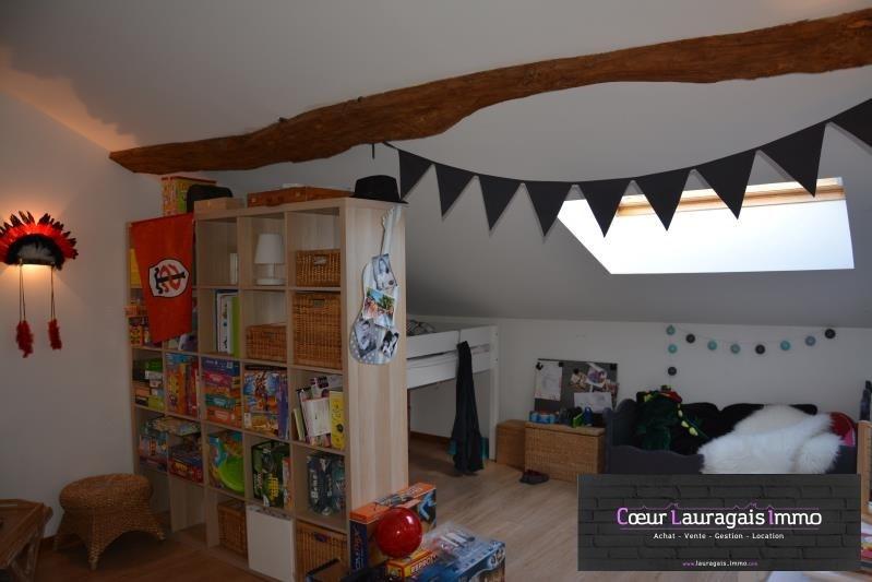 Rental house / villa Dremil lafage 1200€ CC - Picture 7