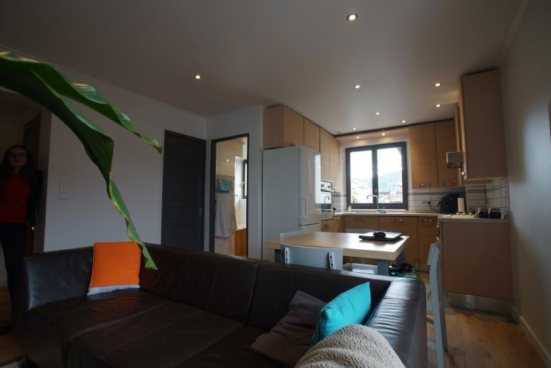 Vente appartement Cran gevrier 210000€ - Photo 2