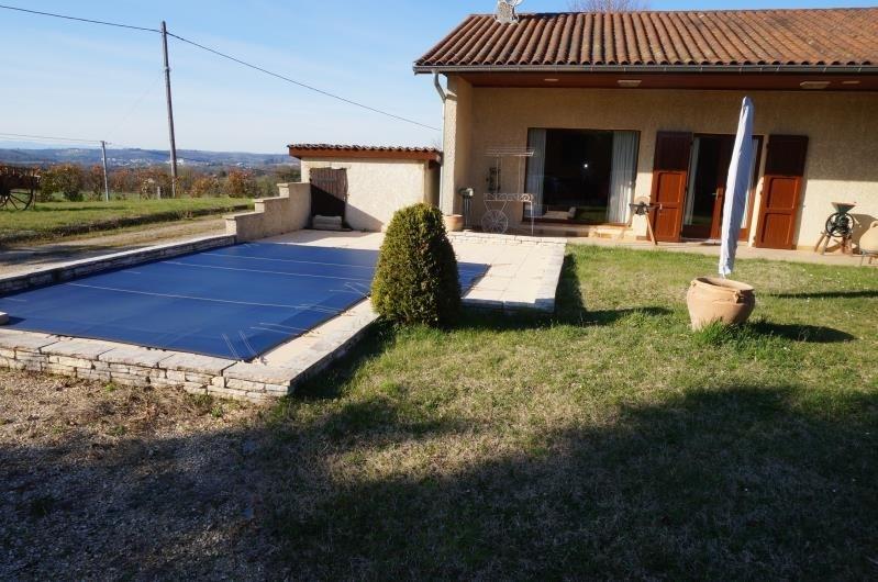 Revenda casa Estrablin 399000€ - Fotografia 10