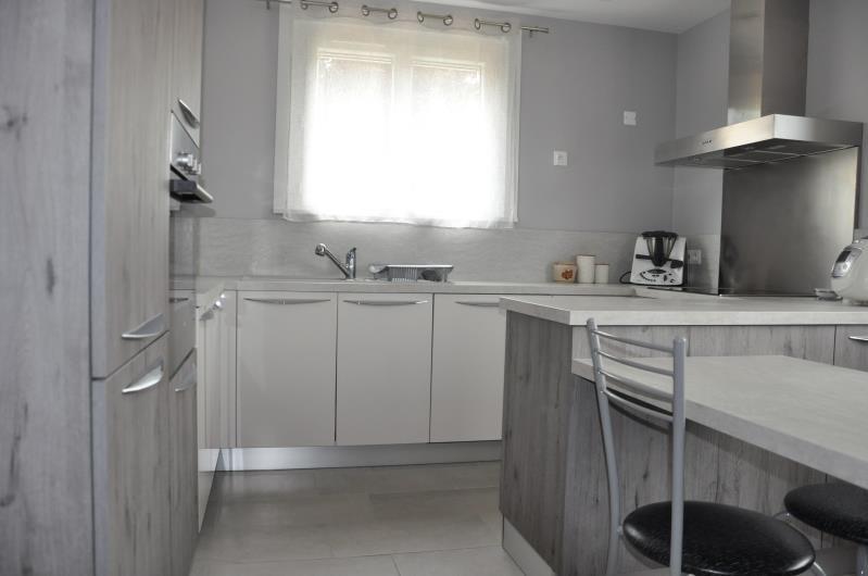 Vente maison / villa Oyonnax 263000€ - Photo 4