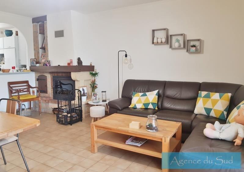 Vente maison / villa Aubagne 290000€ - Photo 5