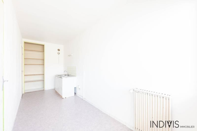 Vente appartement Aubervilliers 232 000€ - Photo 9