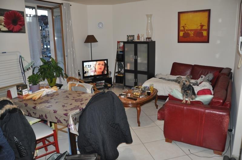 Sale apartment Soissons 55000€ - Picture 2