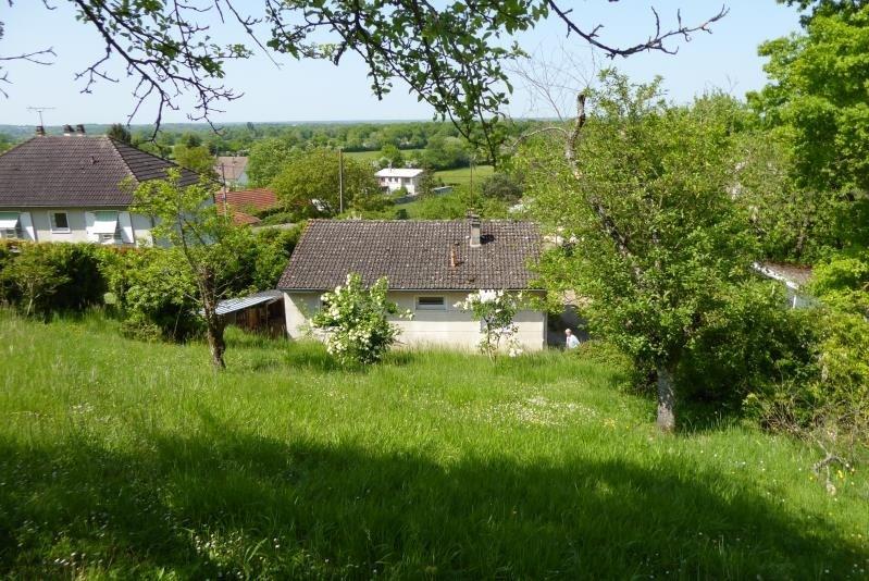 Sale house / villa Varennes vauzelles 116000€ - Picture 1