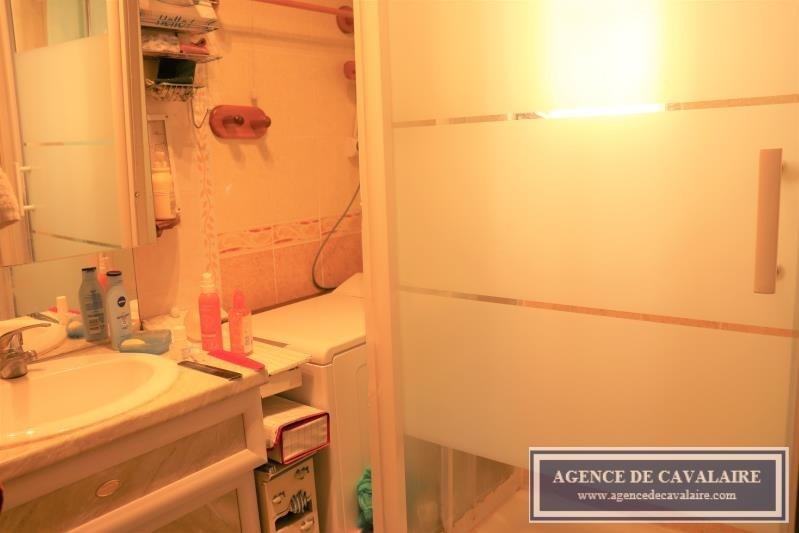 Vente appartement Cavalaire sur mer 118000€ - Photo 3
