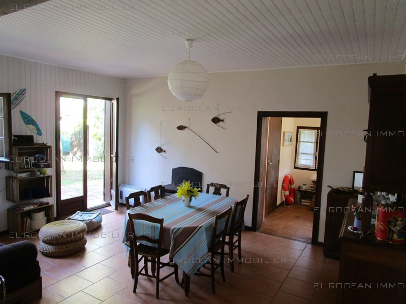 Vacation rental house / villa Lacanau 545€ - Picture 2