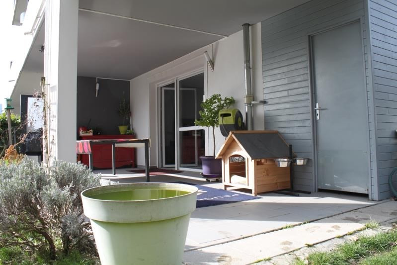 Sale apartment Chambery 249800€ - Picture 1