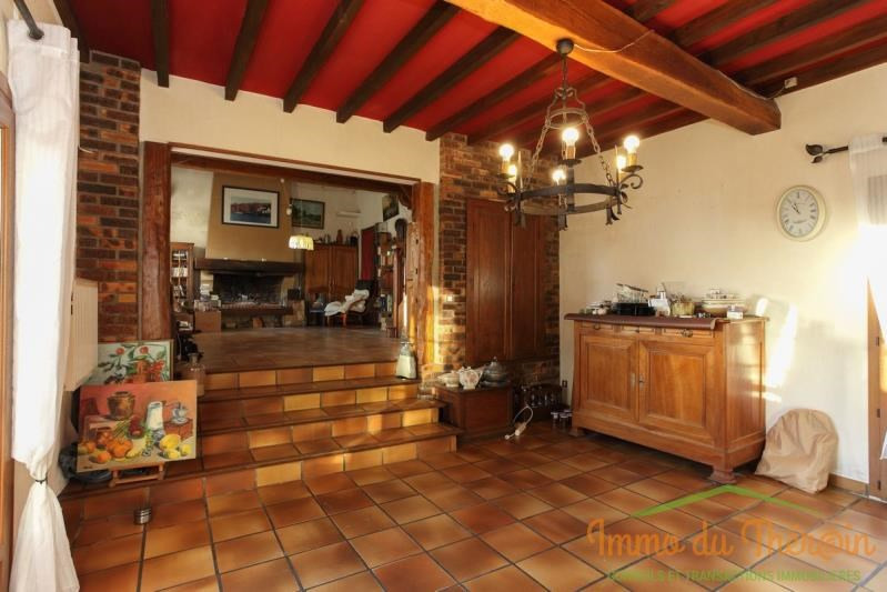 Vente maison / villa St felix 208 000€ - Photo 4