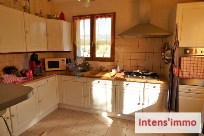 Vente maison / villa Bourg de peage 283 000€ - Photo 4