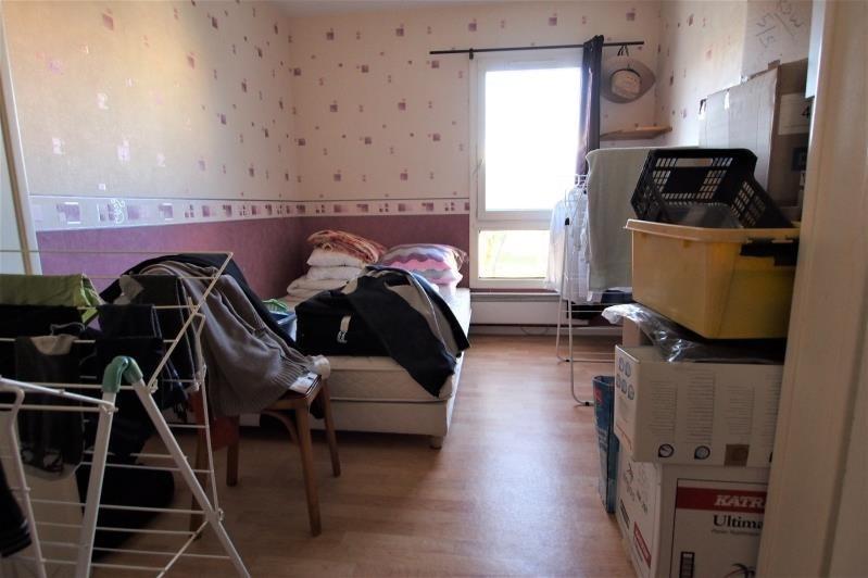 Sale apartment Le mans 82500€ - Picture 5