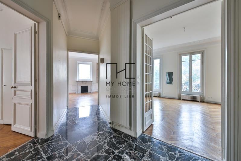 Immobile residenziali di prestigio appartamento Paris 8ème 2290000€ - Fotografia 9