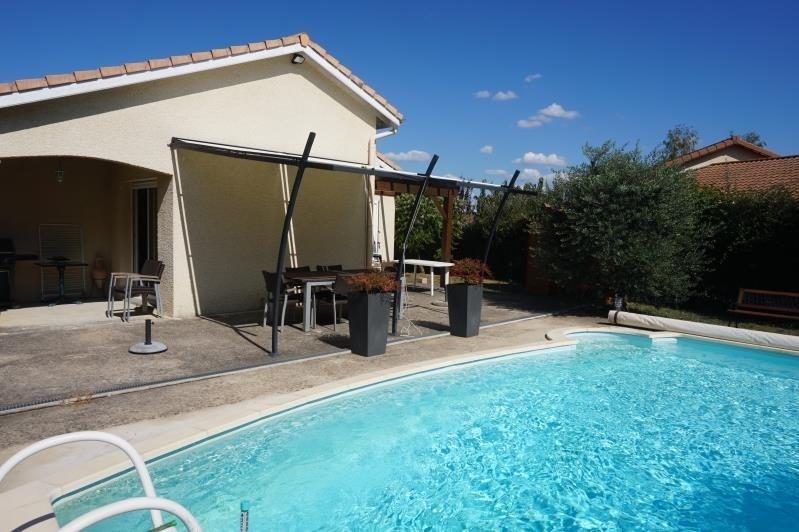 Verkauf haus Jardin 322000€ - Fotografie 2