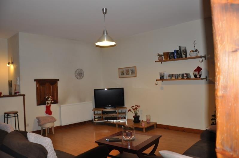 Sale apartment Saint claude 165000€ - Picture 6