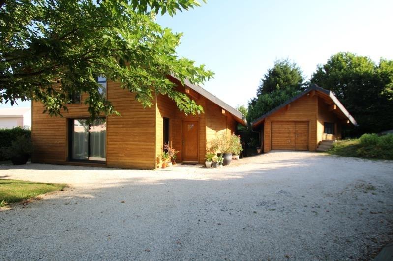 Revenda casa Gresy sur aix 439000€ - Fotografia 4