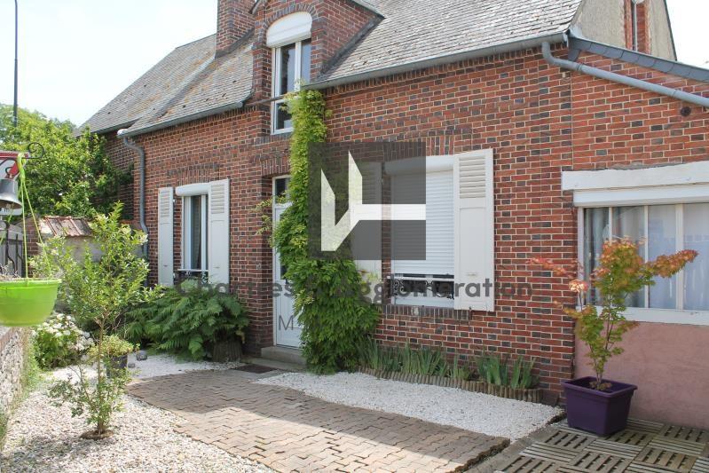 Sale house / villa Voves 179900€ - Picture 3