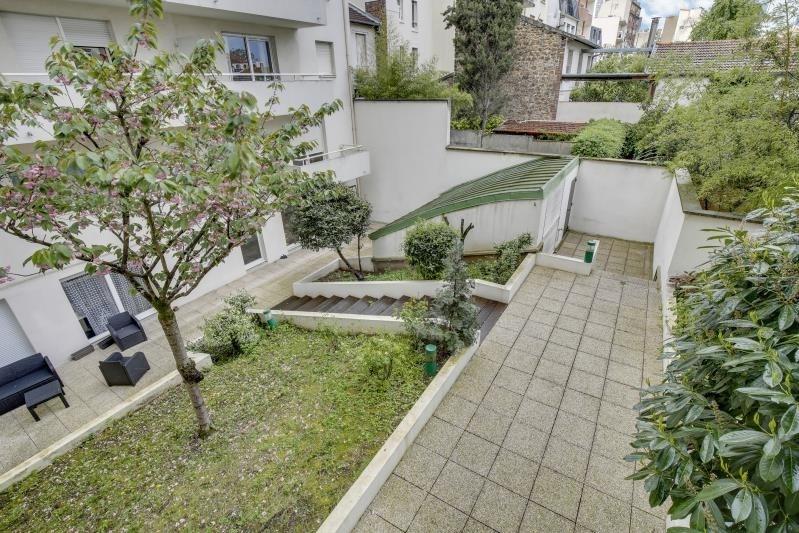 Vente appartement Puteaux 530000€ - Photo 6