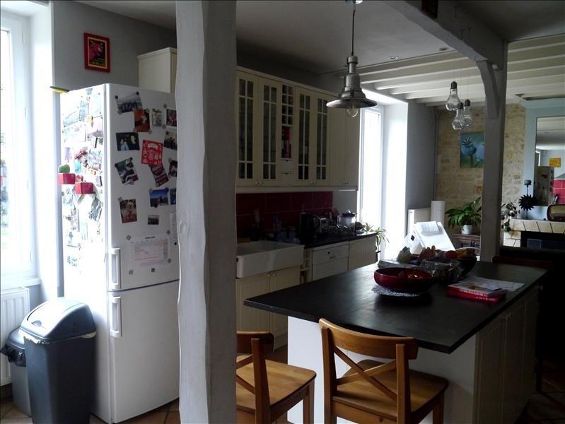 Sale house / villa Gemozac 259160€ - Picture 5