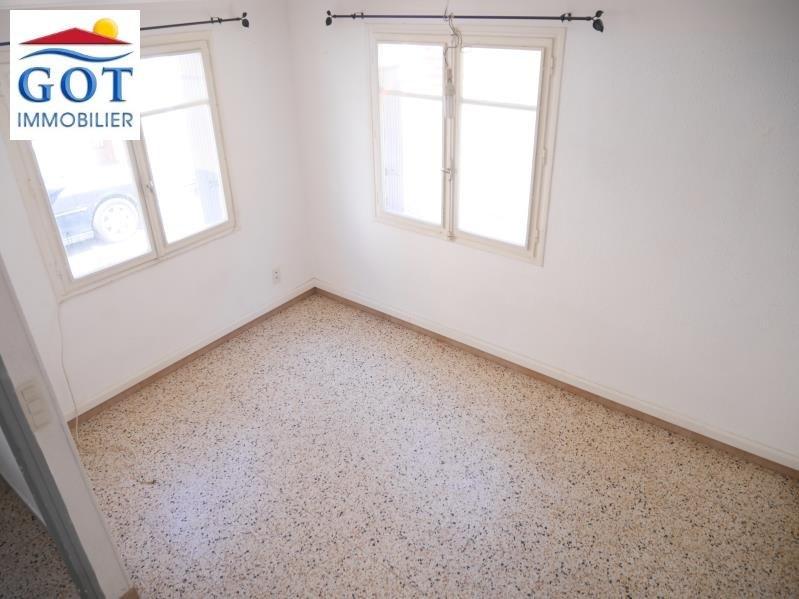 Venta  casa St laurent de la salanque 69500€ - Fotografía 3