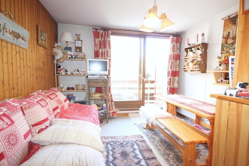 Vente appartement Val d'isere 235000€ - Photo 2