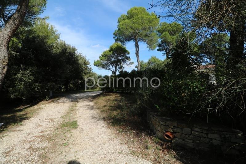 Deluxe sale house / villa Rognes 590000€ - Picture 7