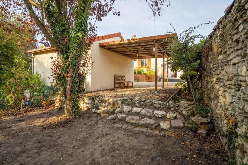 Sale house / villa St nom la breteche 255000€ - Picture 3
