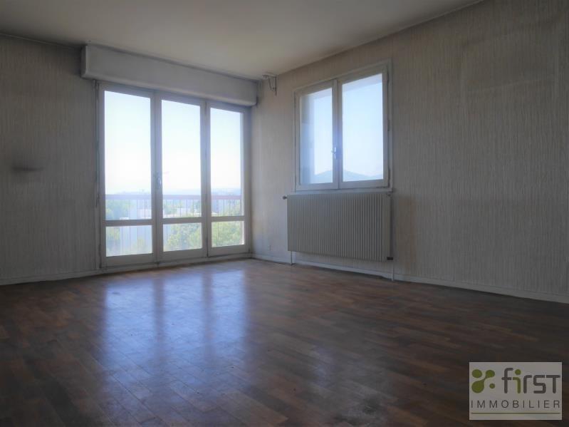 Venta  apartamento Annemasse 146000€ - Fotografía 3