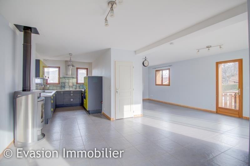 Produit d'investissement maison / villa Combloux 492000€ - Photo 3