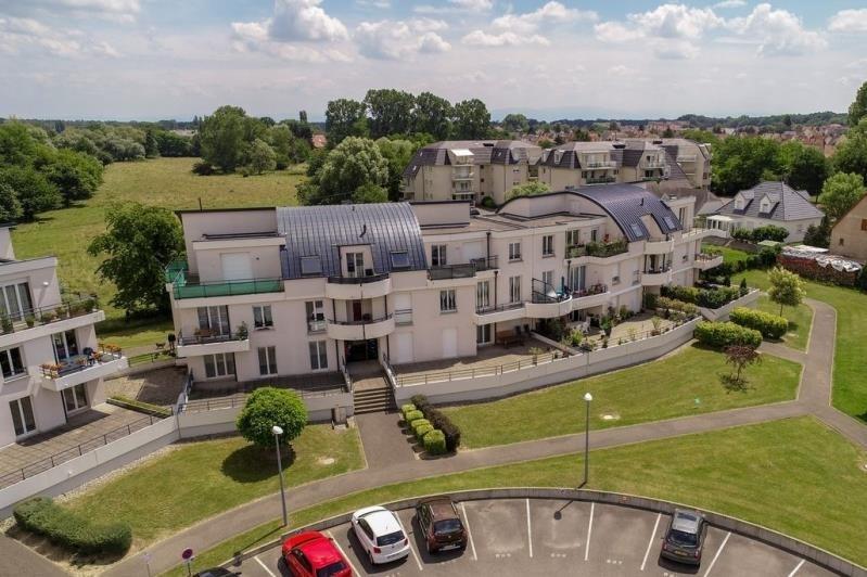 Sale apartment Haguenau 235000€ - Picture 1