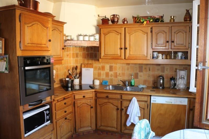 Sale house / villa Crespieres 624000€ - Picture 8