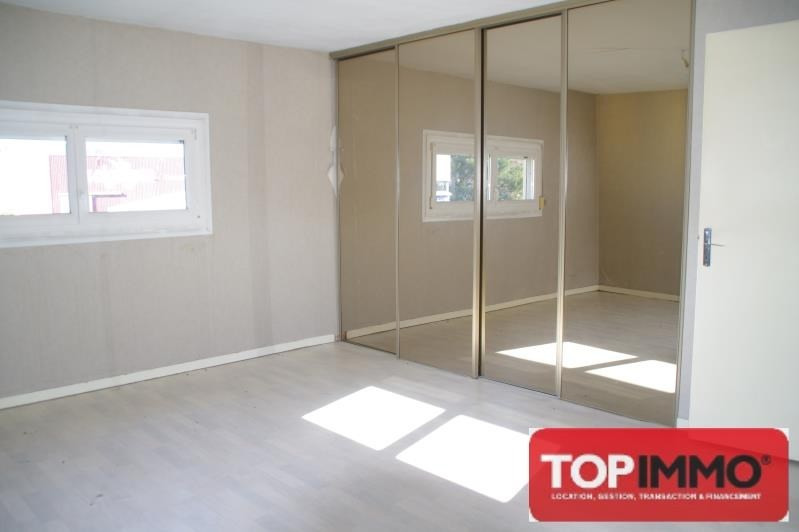 Vente appartement St die 69 500€ - Photo 1
