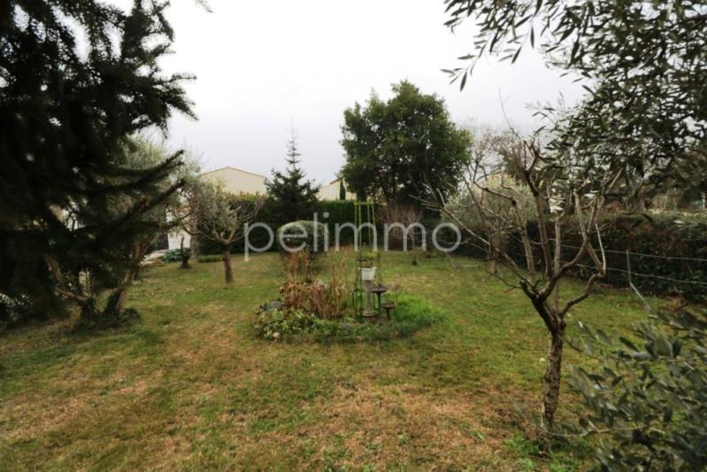Vente maison / villa Eyguieres 399000€ - Photo 10
