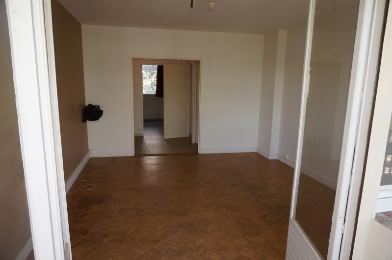 Vente appartement Vienne 116000€ - Photo 5