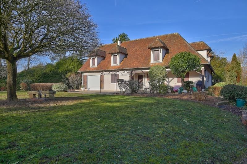 Deluxe sale house / villa St nom la breteche 1550000€ - Picture 2
