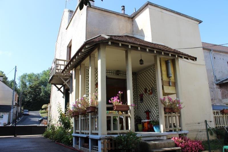 Vente maison / villa La ferte gaucher 215000€ - Photo 1
