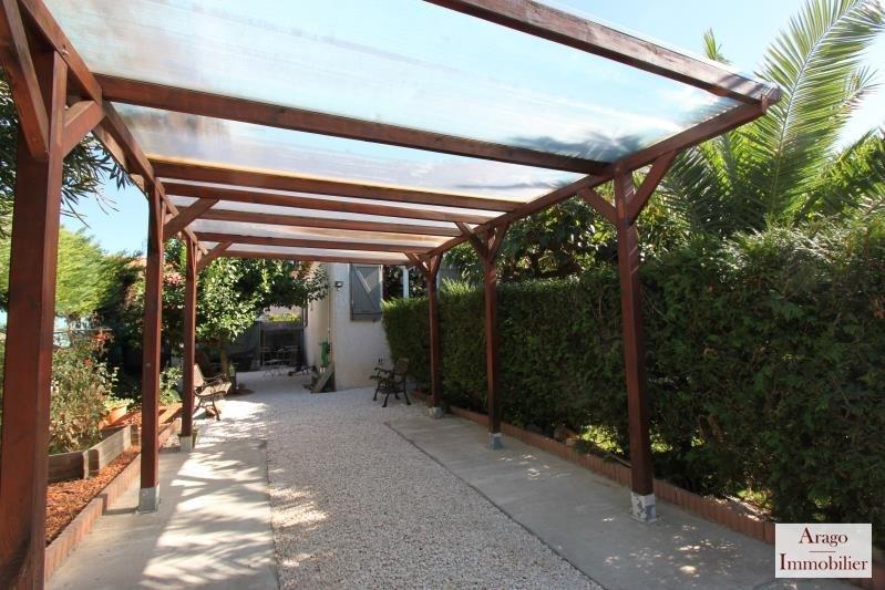 Vente maison / villa Rivesaltes 259000€ - Photo 3