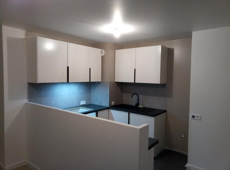 Rental apartment Jouy le moutier 895€ CC - Picture 4