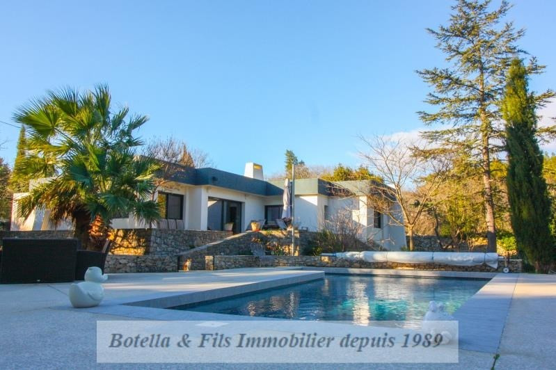 Verkoop van prestige  huis Nimes 679000€ - Foto 1