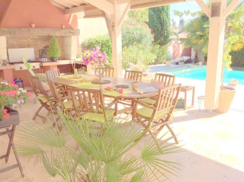 Sale house / villa St andre de cubzac 542850€ - Picture 3