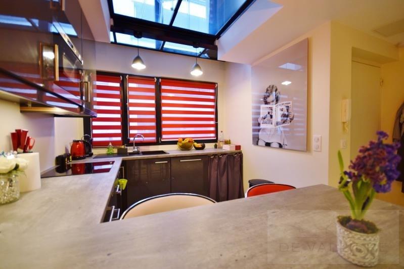 Vente appartement Nanterre 299000€ - Photo 4