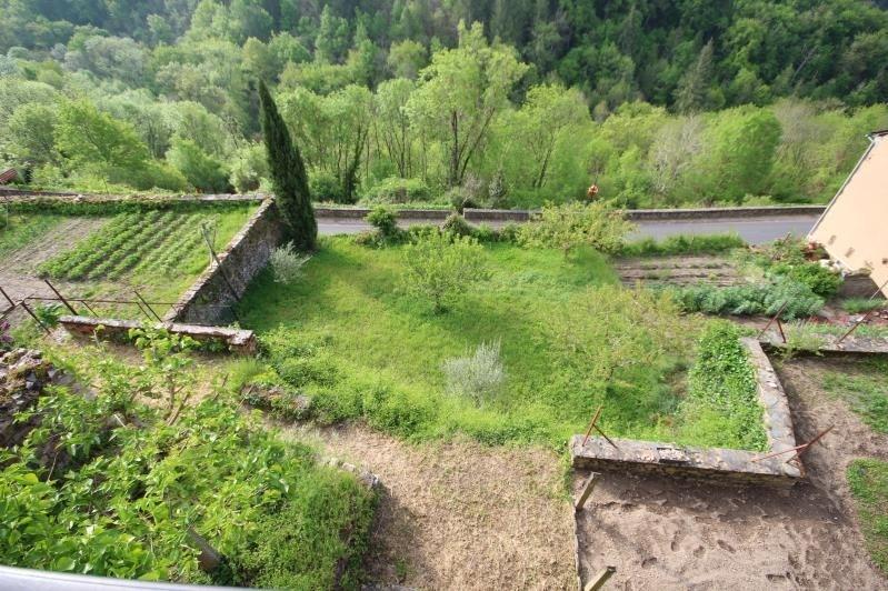 Vente maison / villa Najac 149000€ - Photo 8