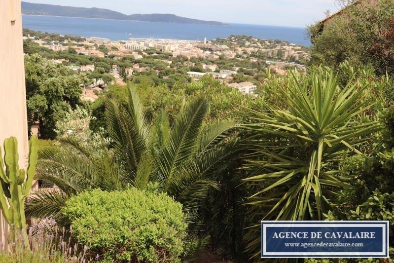 Deluxe sale house / villa Cavalaire sur mer 624000€ - Picture 3