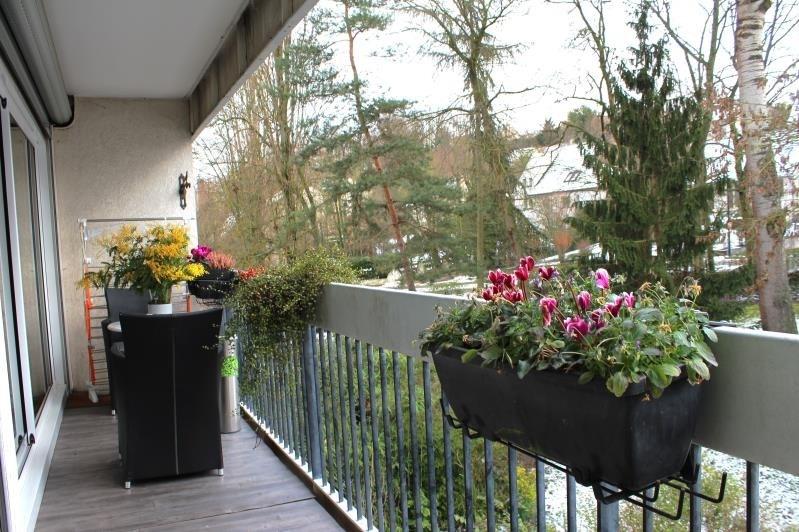 Vente appartement L etang la ville 315000€ - Photo 1
